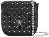 Bulgari Divas' Dream quilted crossbody bag