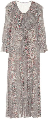 See by Chloe Animal-print dress