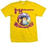 Jimi Hendrix - Are You Experienced? - Adult T-Shirt