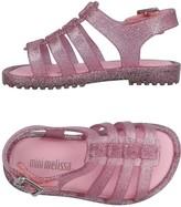 Mini Melissa Sandals - Item 11422123