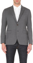 Michael Kors Single-breasted Stretch-wool Jacket - For Men