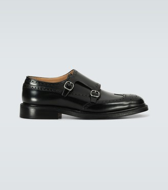 Church's Monkton polished brogues