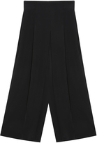 Tibi Heavy Silk Culottes