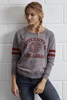 Tailgate Arkansas Crewneck Sweatshirt