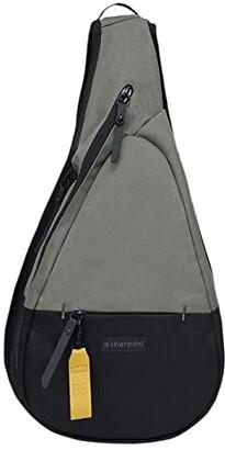 Sherpani Esprit (Flint/Raven) Backpack Bags