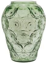 Lalique Anemone Vase