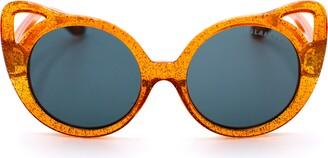 GlamBaby Aliyah Cat Eye Sunglasses