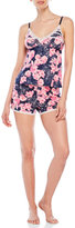 Jessica Simpson 2-Piece Lace-Trimmed Cami Set