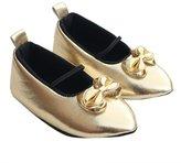 Baby Shoes,Doinshop Toddler Girl Sole Bowknot Prewalker Crib Princess Shoes