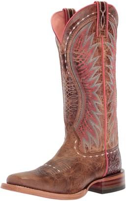 Ariat Women's Women's Vaquera Western Boot