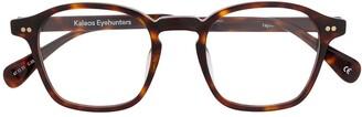 KALEOS Square Frame Glasses