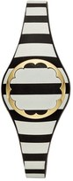 Kate Spade Women's Scallop Activity Tracker, 26Mm
