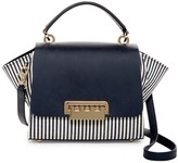 Zac Posen Eartha Iconic Mini Top Handle Crossbody
