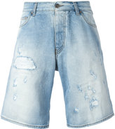 Armani Jeans Cotton Bermuda