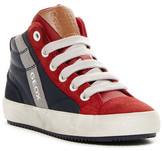 Geox Alonisso High Top Sneaker (Toddler, Little Kid, & Big Kid)