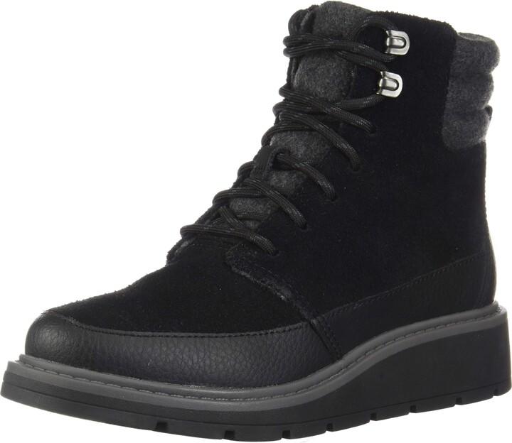Clarks Waterproof Shoes | Shop the
