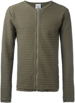 S.N.S. Herning Resolution jacket - men - Cotton/Spandex/Elastane - S