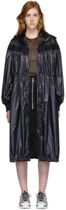 Moncler Genius 2 1952 Navy Mako Coat