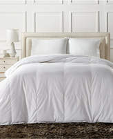 Charter Club European White Down Lightweight King Comforter, Created for Macy's Bedding