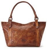 Frye Melissa Washed Leather Shoulder Bag