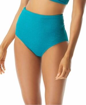CoCo Reef Optima High-Waist Bikini Bottoms Women's Swimsuit