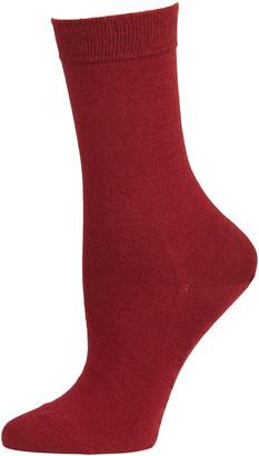 Falke City Soft Wool-Blend Socks
