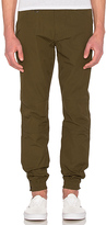 Publish Maverick Joggers in Olive. - size 28 (also in )