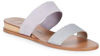 Dolce Vita Palmi Open-Toe Slip-On Slides