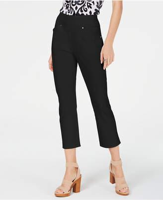 INC International Concepts Inc Cropped Skinny Pants