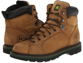 John Deere 6 Lace-To-Toe Boot Men's Work Boots