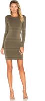 Arc Moss Dress
