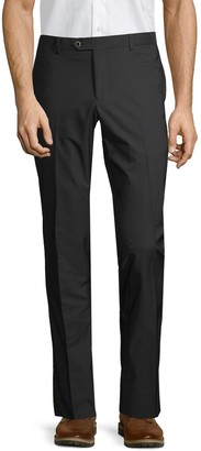 Joe's Jeans Tech Slim-Fit Flat-Front Pants