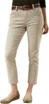 Royal Robbins Women's Embossed Cord Skinny Pant