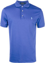 Polo Ralph Lauren short sleeve polo shirt - men - Cotton - S
