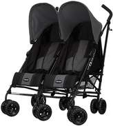 O Baby Obaby Apollo Twin Stroller