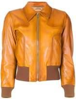 Prada bomber jacket