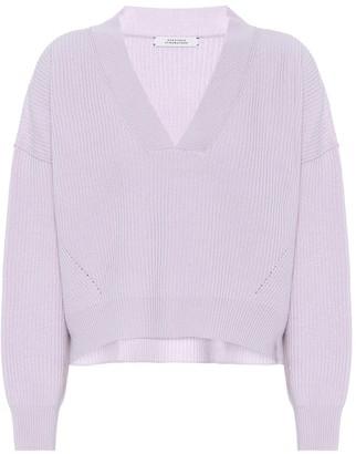 Dorothee Schumacher Timeless Ease wool-blend sweater