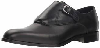 Donald J Pliner Men's Mirco Monk-Strap Loafer