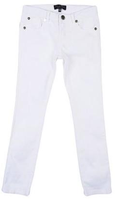 Twin-Set Twinset TWINSET Denim trousers