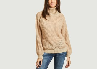La Petite Francaise Patrice Sweater - 1