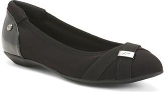 Comfort Ballet Flats