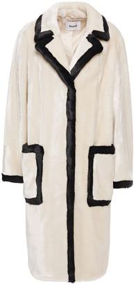 Stand Studio Chantal Faux Fur Coat