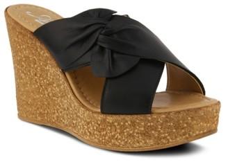 Azura Veria Wedge Sandal