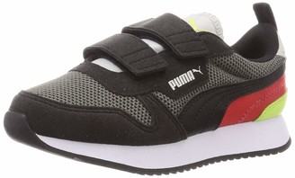 Puma Kids' R78 V PS Sneaker