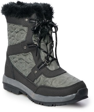 BearPaw Marina Women's Waterproof Boots