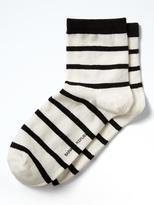 Banana Republic Broad Stripe Trouser Sock