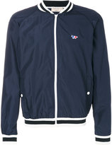 MAISON KITSUNÉ baseball jacket