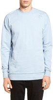 Zanerobe Rugger Crew Neck Sweatshirt
