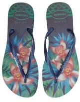 Havaianas Women's 'Slim Tropical' Flip Flop