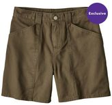 Patagonia Women's Clean Color Shorts